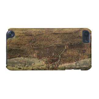 The City of Chicago by Ives (1892) iPod Touch 5G Cover