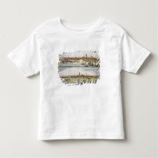 The City of Dunkirk during the Spanish occupation, Toddler T-shirt