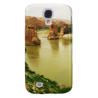 The City of Hasankeyf, Turkey  PHOTO Samsung Galaxy S4 Case