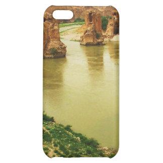 The City of Hasankeyf, Turkey  PHOTO iPhone 5C Cover