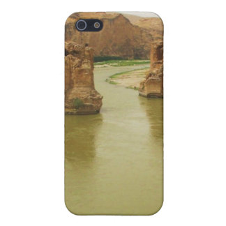 The City of Hasankeyf, Turkey  PHOTO Case For iPhone 5