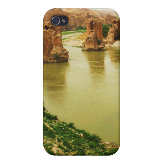 The City of Hasankeyf, Turkey  PHOTO iPhone 4 Cover