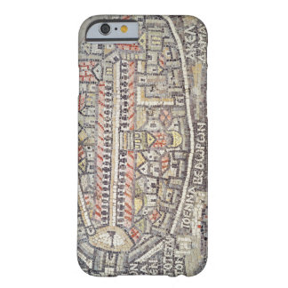 The City of Jerusalem and the surrounding area Barely There iPhone 6 Case