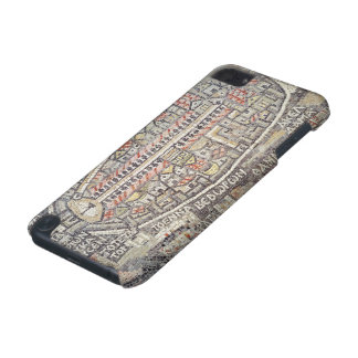 The City of Jerusalem and the surrounding area iPod Touch 5G Covers