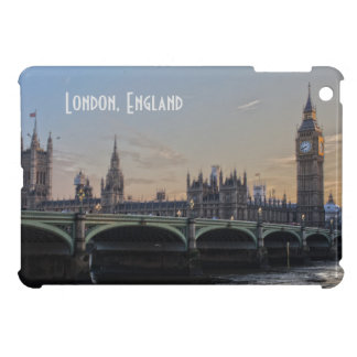 The city of London England Case For The iPad Mini