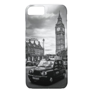 The City of London iPhone 7 case