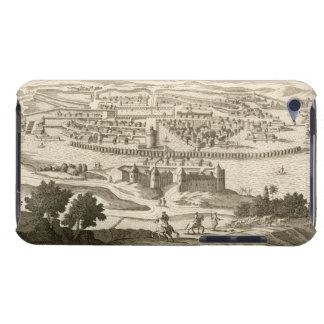 The City of Mexico, 1723 (engraving) iPod Touch Case-Mate Case