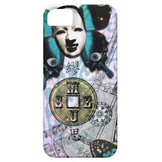 The City of Muse- Collage I Phone Case