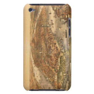The City of New York, 18 Case-Mate iPod Touch Case