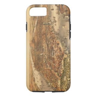 The City of New York, 18 iPhone 8/7 Case