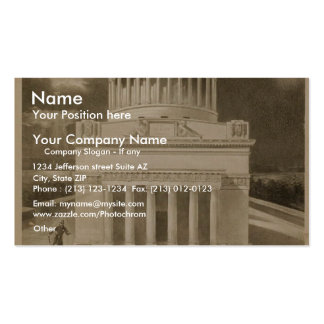 The City of New York Business Card
