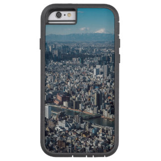 The city of Tokyo Tough Xtreme iPhone 6 Case