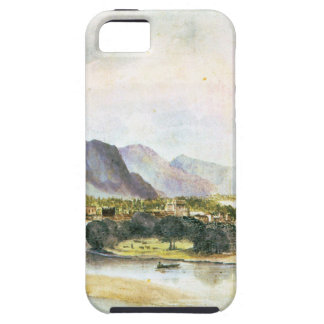The city of Trento by Albrecht Durer iPhone 5 Cases