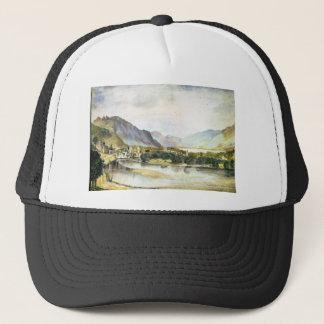 The city of Trento by Albrecht Durer Trucker Hat