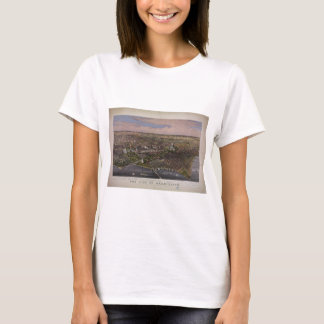 The City of Washington D.C. from 1880 T-Shirt