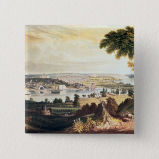 The City of Washington from beyond the Navy Button