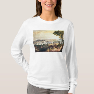 The City of Washington from beyond the Navy T-Shirt