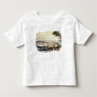 The City of Washington from beyond the Navy Toddler T-shirt
