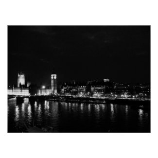 The City print