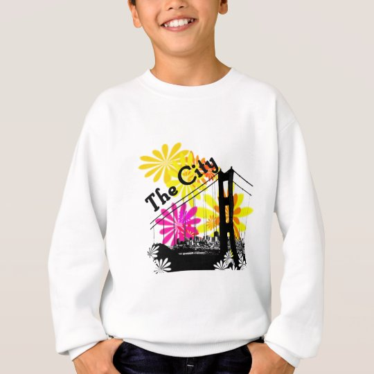 The City: San Francisco Sweatshirt