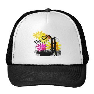 The City: San Francisco Trucker Hat