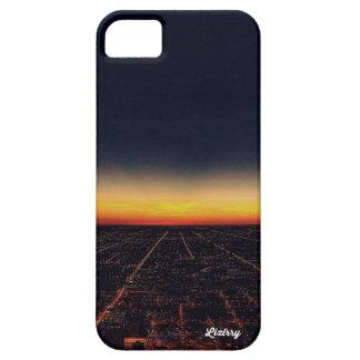 The City shine iPhone SE/5/5s Case