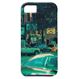The City Streets iPhone SE/5/5s Case