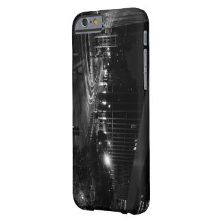 """The City That Sleeps"" iPhone 6/6s Case"