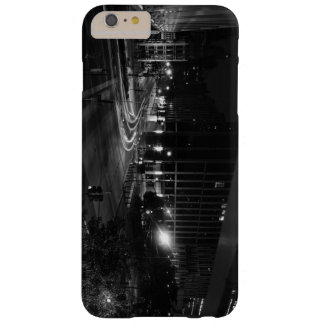 """The City That Sleeps"" iPhone 6/6s Plus Case"