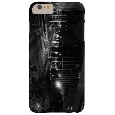 """The City That Sleeps"" iPhone 6/6s Plus Case"