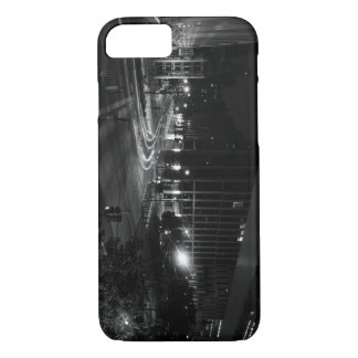"""The City That Sleeps"" iPhone 7 Case"