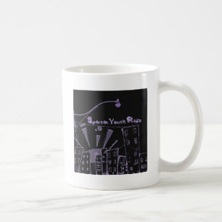 The City's Gone Purple SYR Classic White Coffee Mug