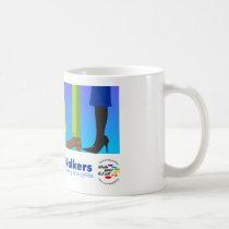 The CL-A.S.-Y Walkers Coffee Mug