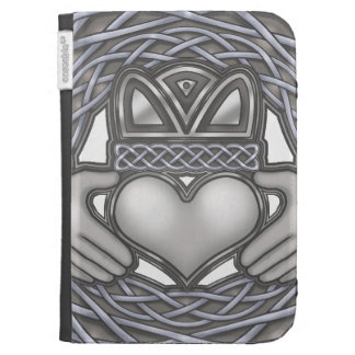 The Claddagh Case For The Kindle