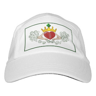 The Claddagh (Full Colour) Headsweats Hat
