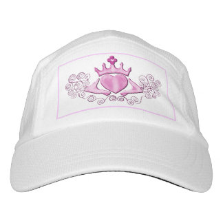 The Claddagh (Pink) Hat