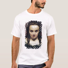 The Clairvoyant or, The Sleepwalker, c.1865 T-Shirt