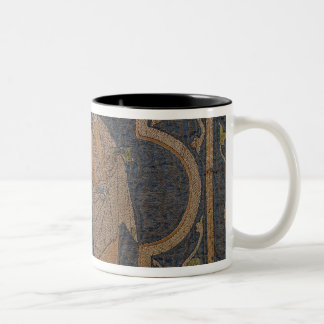 The Clare Chasuble Two-Tone Coffee Mug