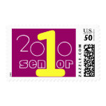 the class of 2010 postage