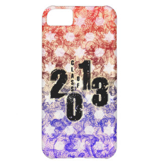 THE CLASS OF 2013 CASE FOR iPhone 5C