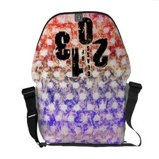 THE CLASS OF 2013 MESSENGER BAG