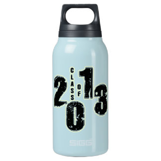 THE CLASS OF 2013 THERMOS WATER BOTTLE