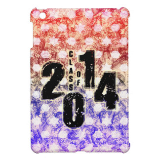 THE CLASS OF 2014 CASE FOR THE iPad MINI