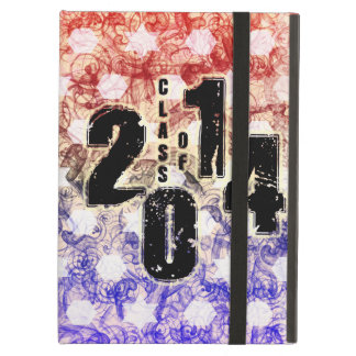 THE CLASS OF 2014 iPad AIR COVERS