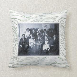 The Class Pillow
