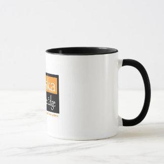 The classic ALOTE coffee mug
