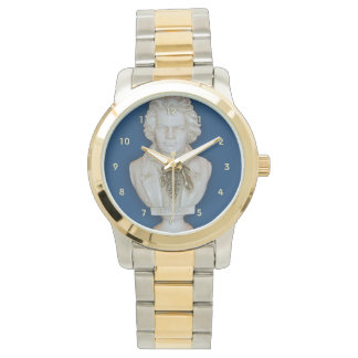 """The """"Classic"""" Beethoven Watch by Leslie Harlow"""