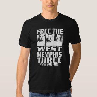 THE CLASSIC BLACK WM3 VERSION 2 T-Shirt