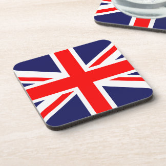 The Classic Union Jack Coaster