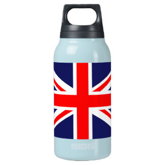 The Classic Union Jack Insulated Water Bottle